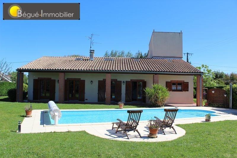 Sale house / villa Mondonville 455000€ - Picture 9