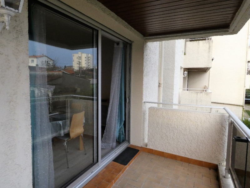 Vente appartement Royan 117700€ - Photo 10