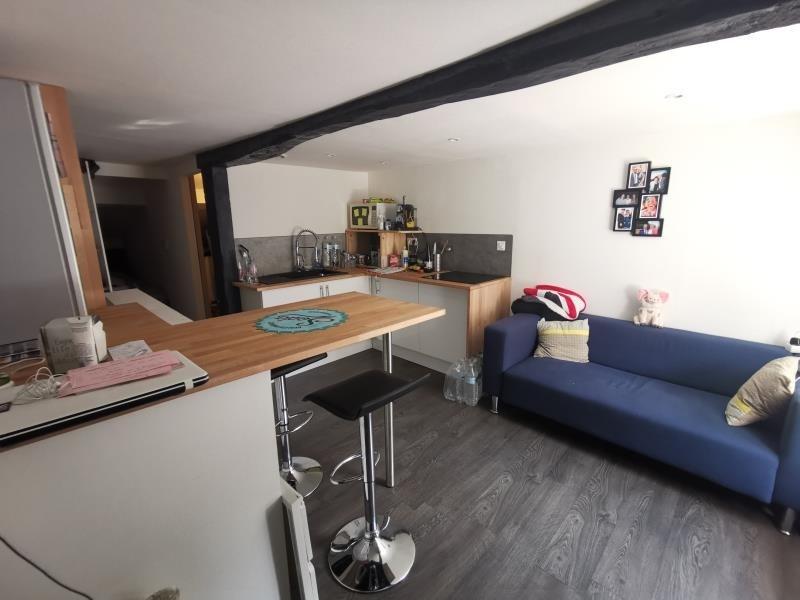 Rental apartment Bethune 350€ CC - Picture 1