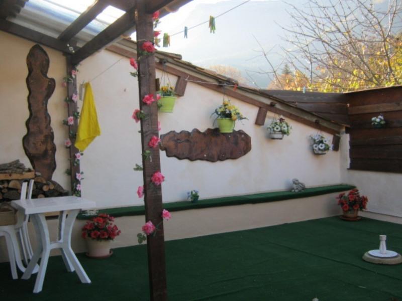 Vente maison / villa Die 136500€ - Photo 8