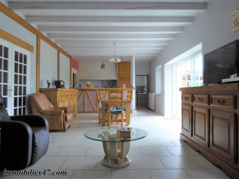 Vente maison / villa Prayssas 238500€ - Photo 4