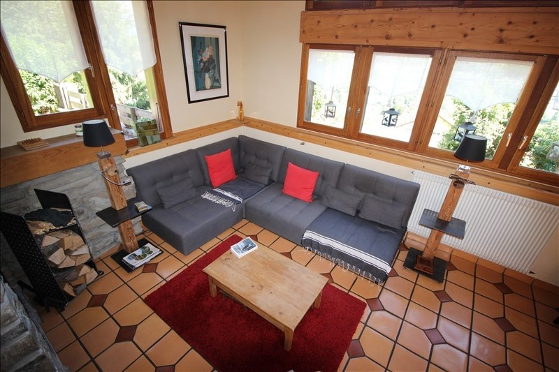 Vente de prestige maison / villa Ayze 580000€ - Photo 4