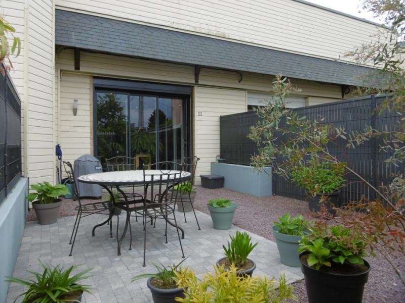 Sale apartment Le mesnil esnard 168000€ - Picture 2