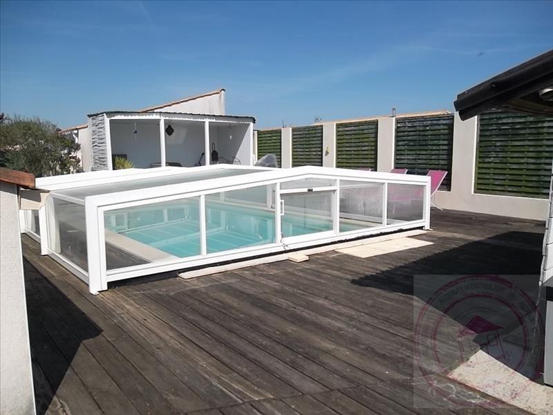 Sale house / villa Aizenay 262500€ - Picture 4