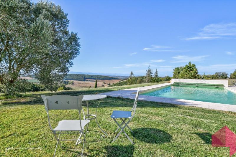 Venta  casa Villefranche de lauragais 549000€ - Fotografía 17