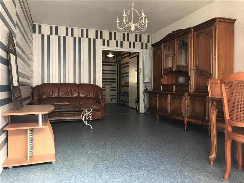 Vente appartement Pau 129500€ - Photo 1