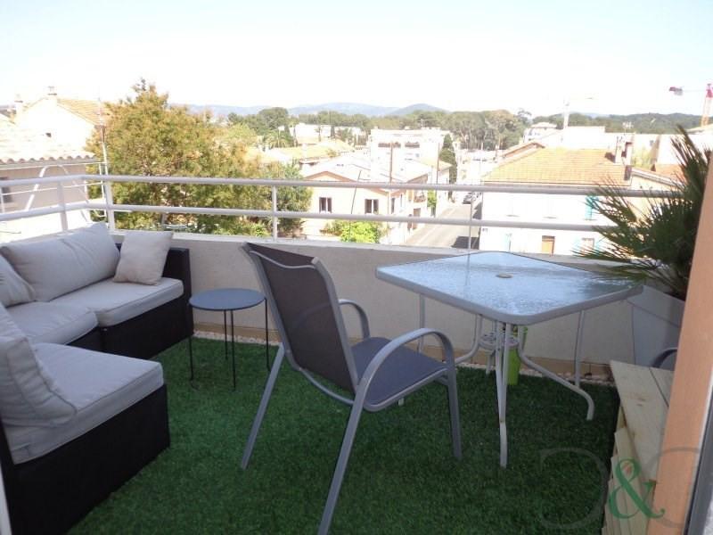 Deluxe sale apartment La londe les maures 498200€ - Picture 9