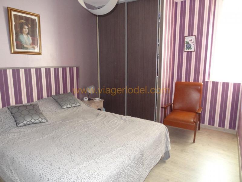 Vendita nell' vitalizio di vita casa Durban-corbières 32000€ - Fotografia 3