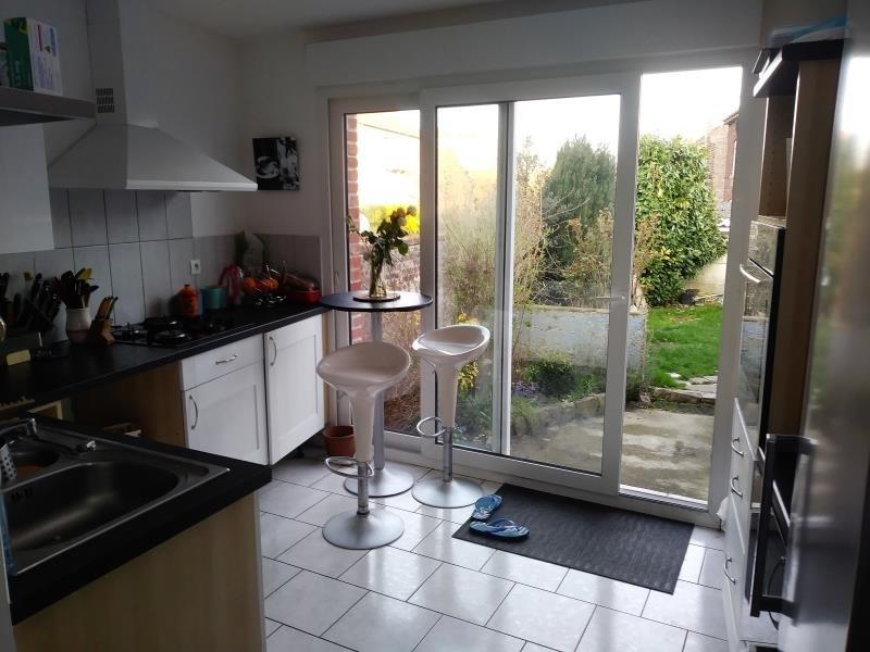 Vente maison / villa Vitry en artois 138985€ - Photo 3
