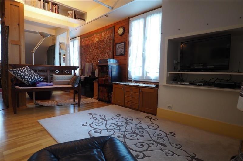 Vente appartement Annecy 279000€ - Photo 1