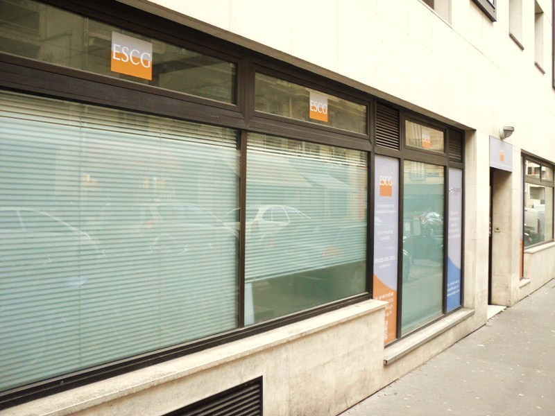 Sale office Paris 15ème 2 150 000€ - Picture 3