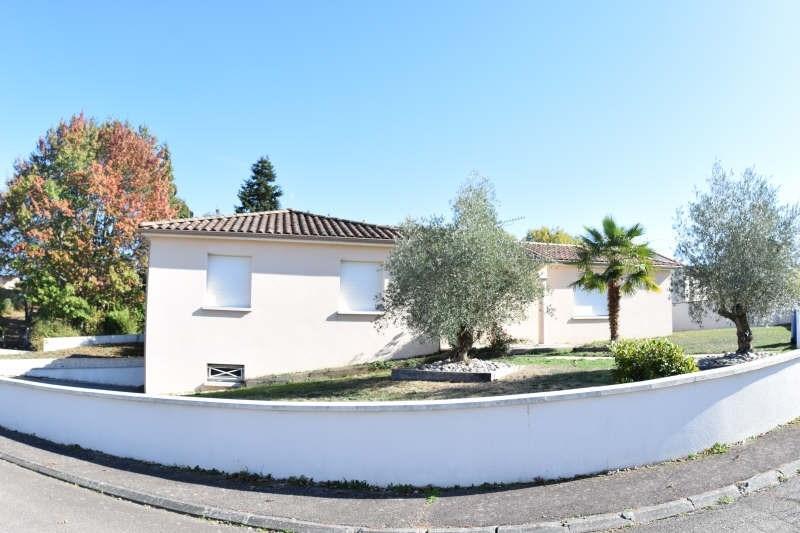 Sale house / villa Limoges 332000€ - Picture 3