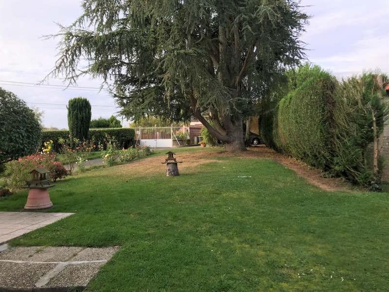 Sale house / villa Chaumont en vexin 335920€ - Picture 6