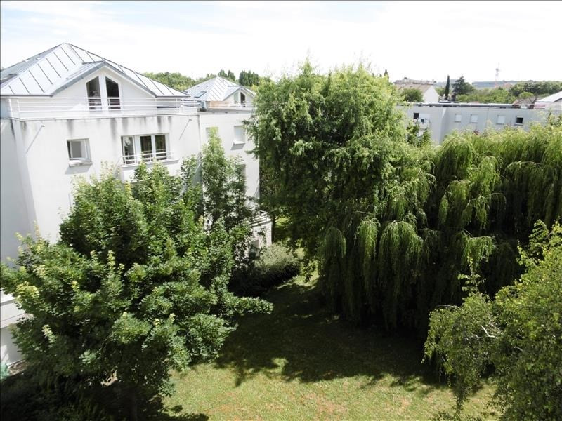 Vente appartement Sarcelles 229 000€ - Photo 2