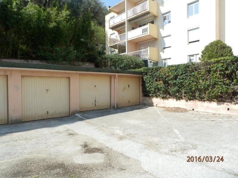 Vente parking Toulon 19000€ - Photo 1