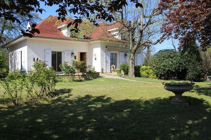 Revenda casa Clonas sur vareze 399000€ - Fotografia 1
