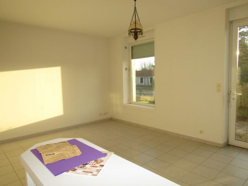 Sale apartment Lacanau 117800€ - Picture 2