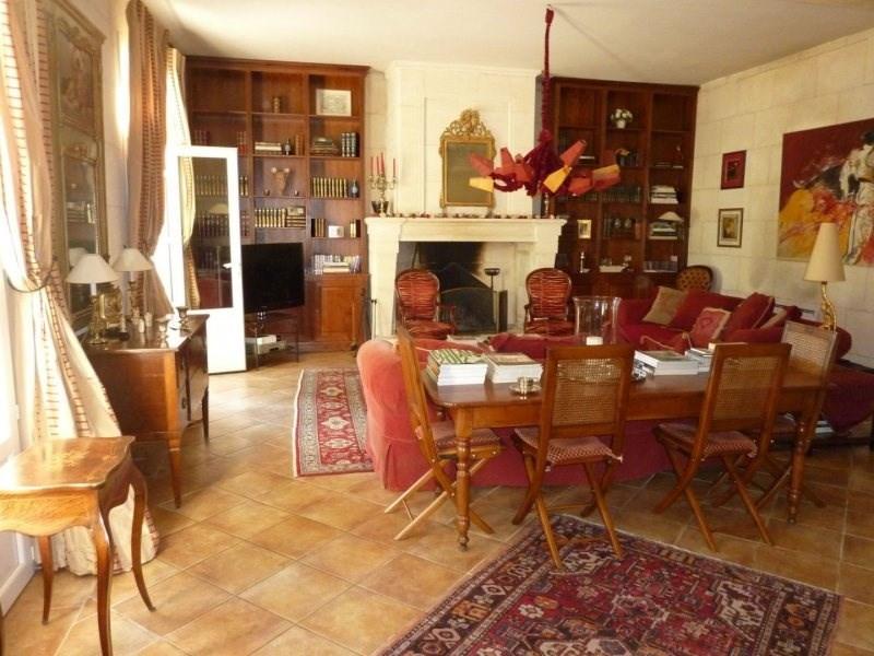 Deluxe sale house / villa Arles 790000€ - Picture 5