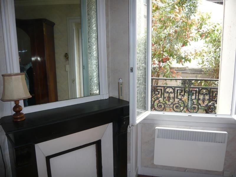 Vente appartement Paris 14ème 526000€ - Photo 10
