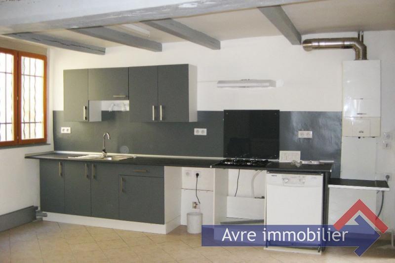 Rental house / villa Tillieres sur avre 675€ CC - Picture 3