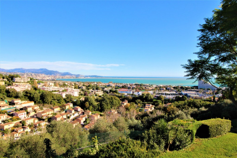 Vente de prestige appartement Villeneuve loubet 557 000€ - Photo 2