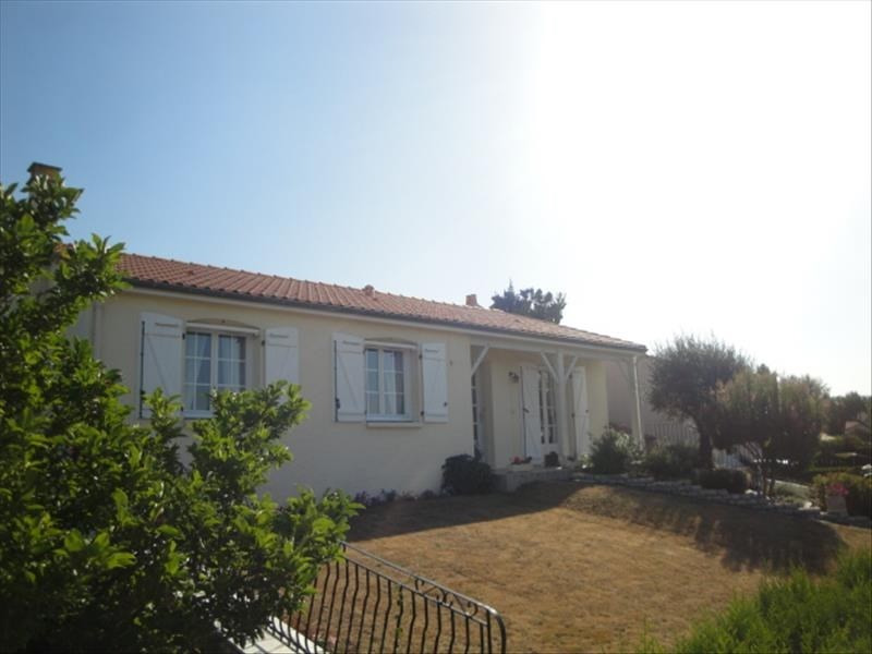 Vente maison / villa Ste neomaye 171600€ - Photo 2