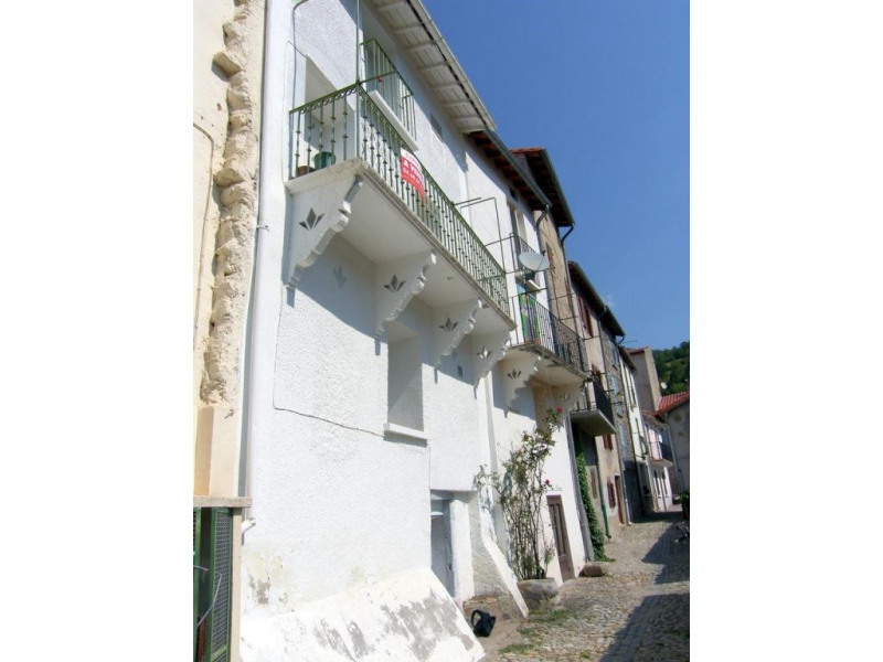 Location vacances appartement Prats de mollo la preste 540€ - Photo 6