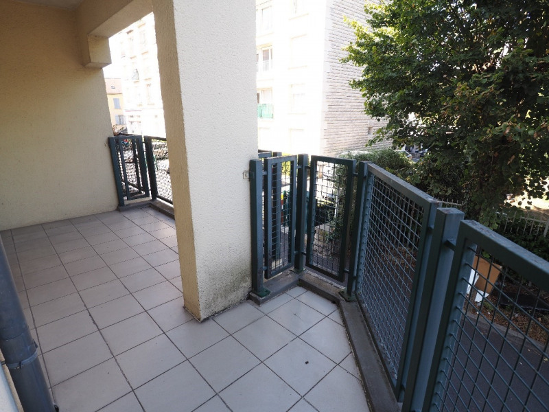 Sale apartment Melun 123 000€ - Picture 2