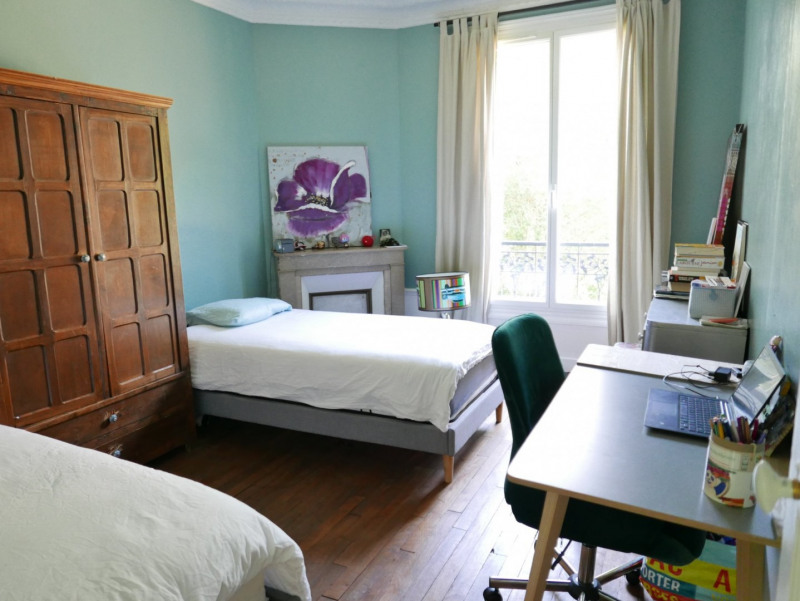 Vente appartement Le raincy 268 000€ - Photo 7