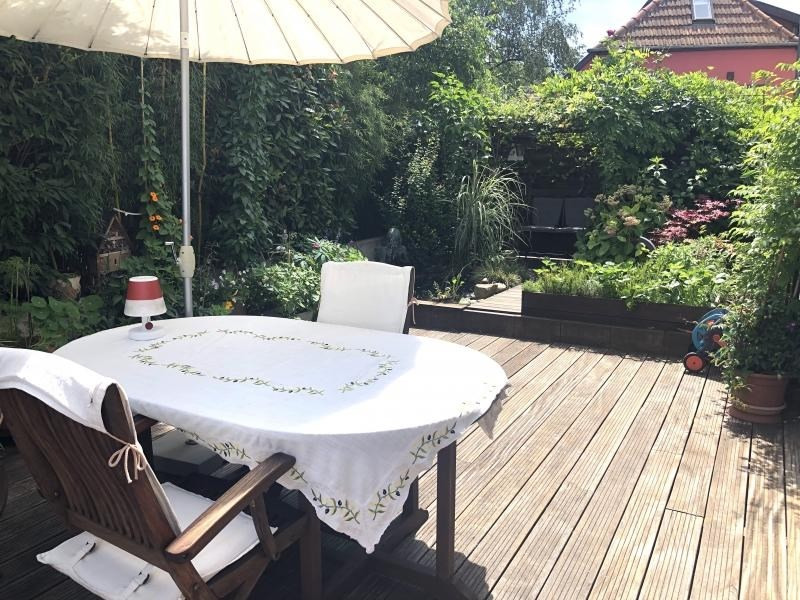 Deluxe sale apartment Strasbourg 672 000€ - Picture 2