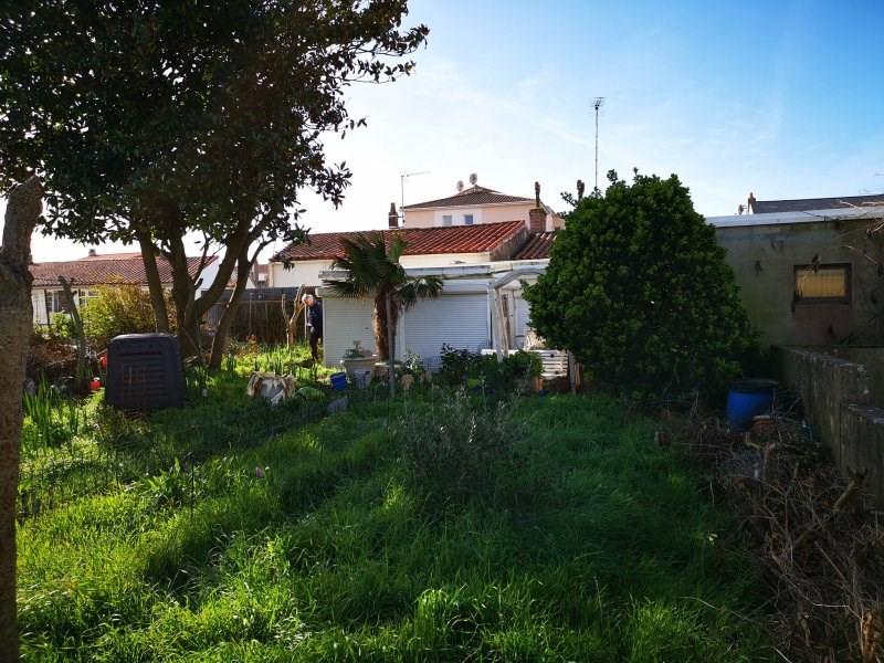 Sale house / villa Chateau d'olonne 189500€ - Picture 5