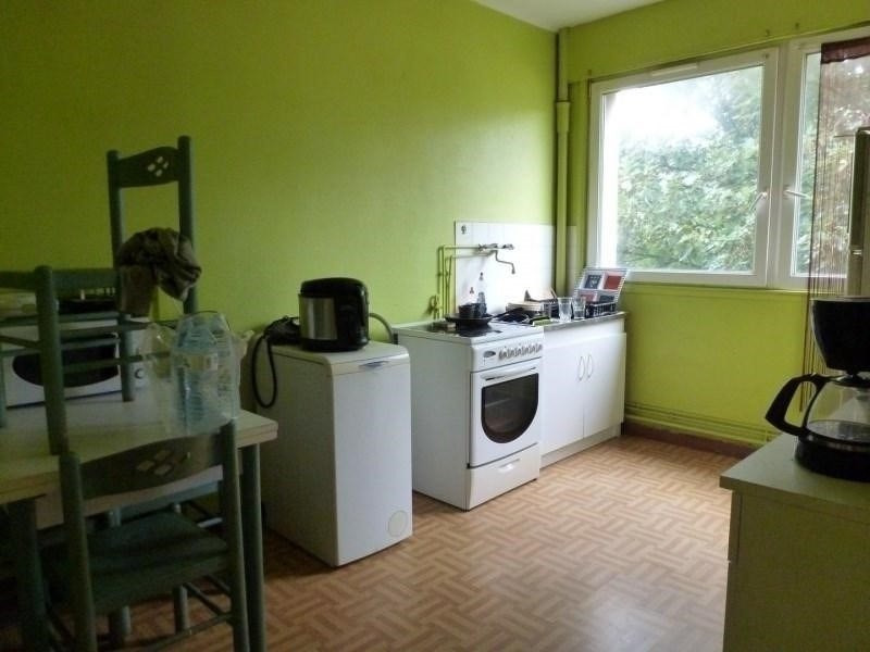 Vente appartement Dunkerque 53 000€ - Photo 2
