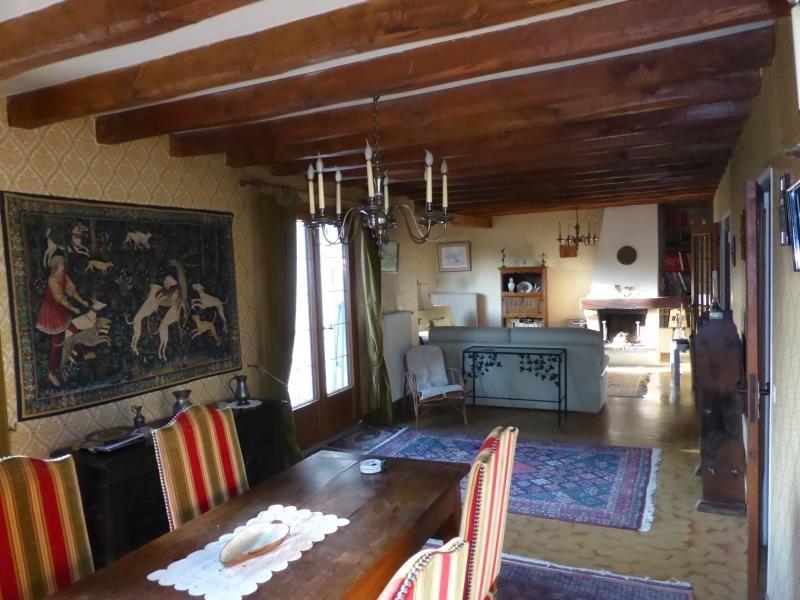 Vente maison / villa Nanteuil le haudouin 380000€ - Photo 2