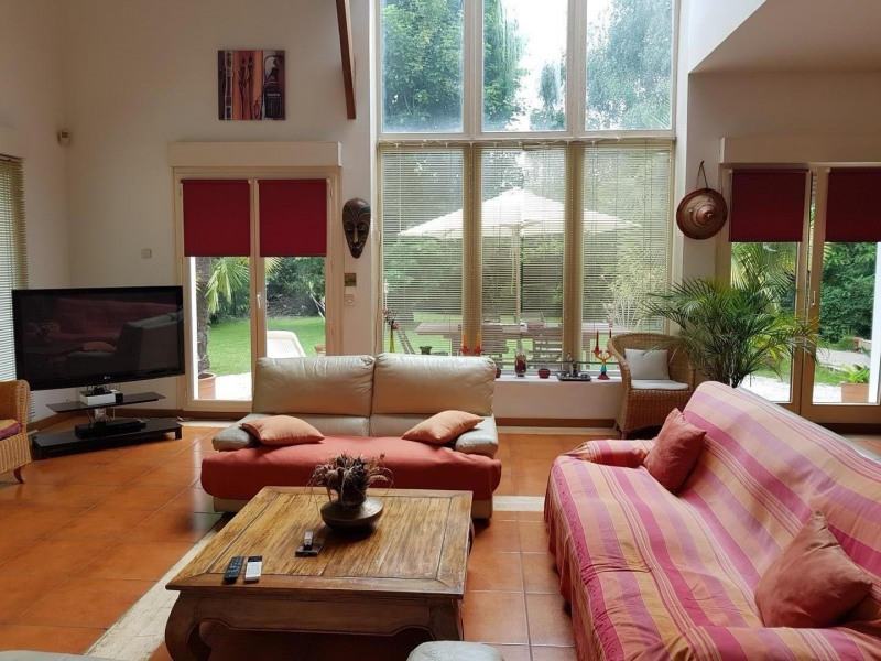 Vente maison / villa Deuil-la-barre 715000€ - Photo 4