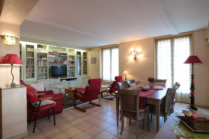 Vente de prestige maison / villa Caluire et cuire 870000€ - Photo 2