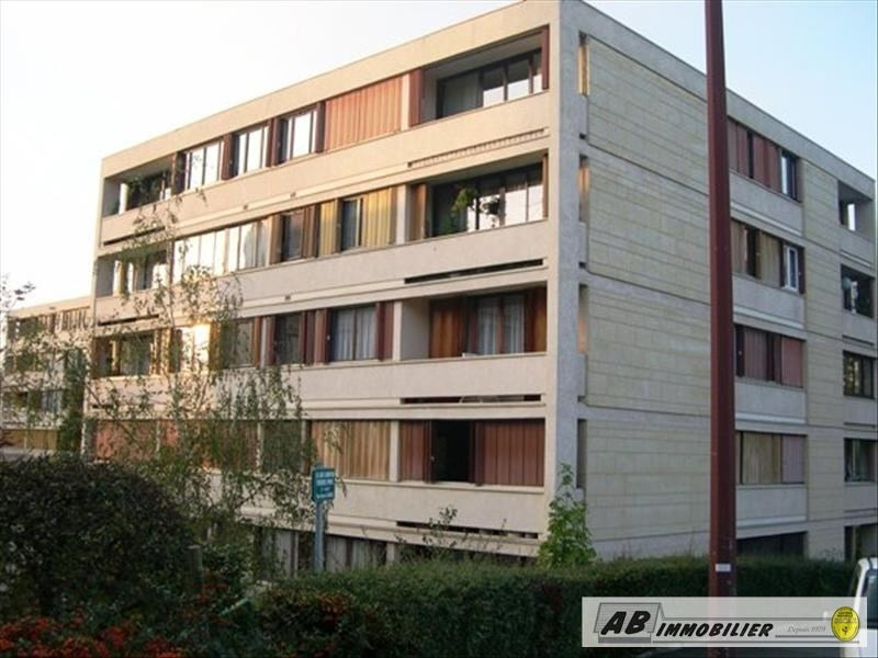 Sale apartment Poissy 192 000€ - Picture 1