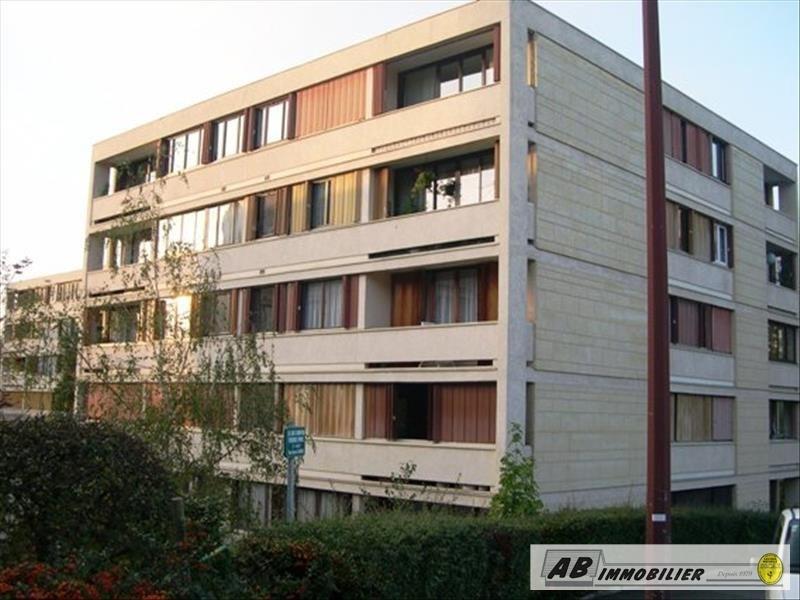 Vente appartement Poissy 192000€ - Photo 1
