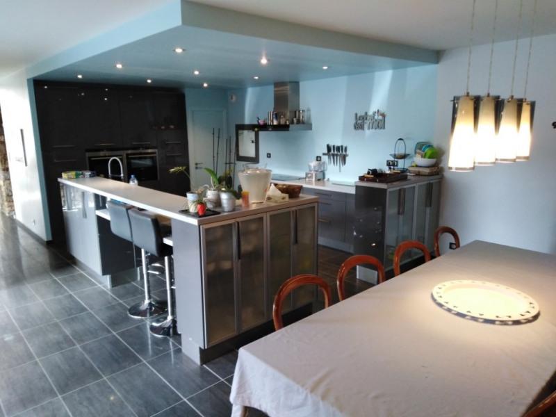 Vente de prestige maison / villa Combourg 588500€ - Photo 2