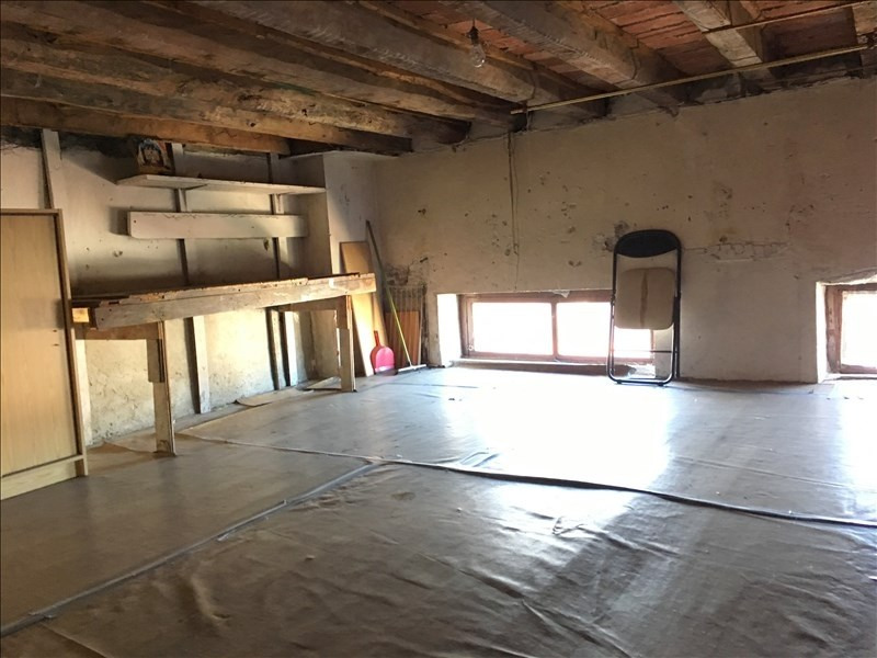 Sale apartment St etienne 33000€ - Picture 6
