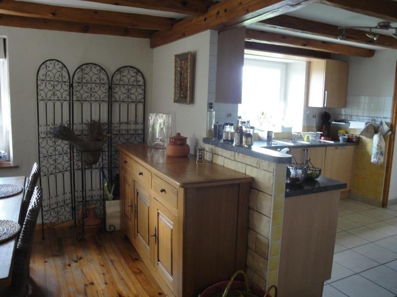 Vente maison / villa Montbouton 184000€ - Photo 2