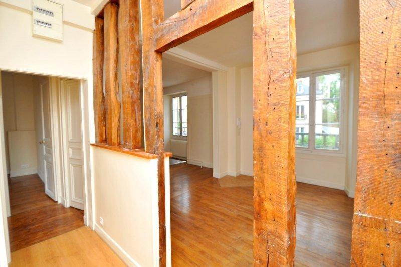 Rental apartment Gometz la ville 850€ CC - Picture 7