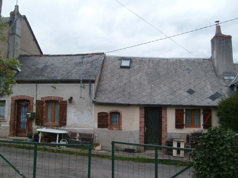 Vente maison / villa Acheres 43000€ - Photo 4