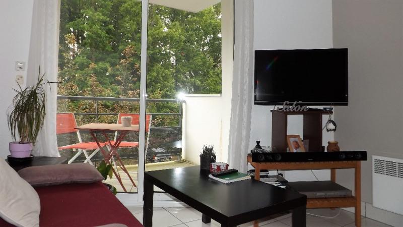 Sale apartment Nantes 104900€ - Picture 2
