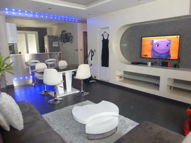 Sale apartment Toulon 185000€ - Picture 2
