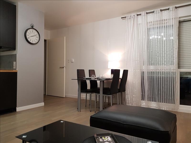 Affitto appartamento Bois colombes 1300€ CC - Fotografia 3