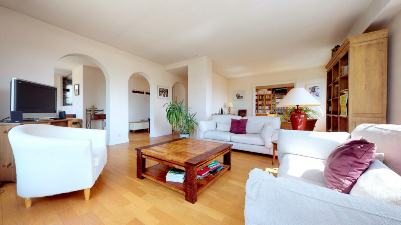 Vente appartement Chatenay malabry 660 000€ - Photo 1