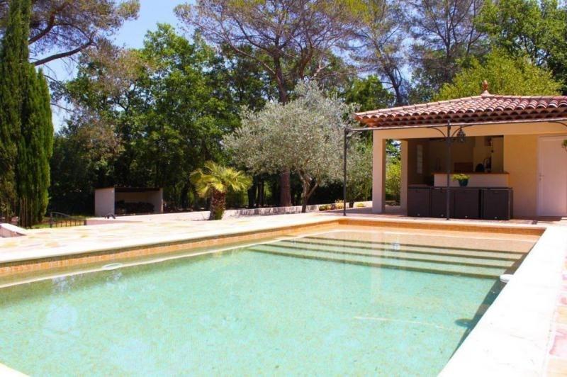 Sale house / villa Callas 375000€ - Picture 3