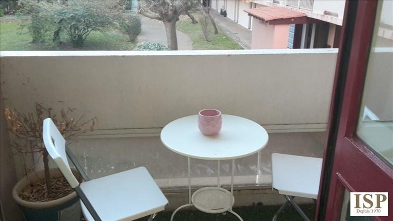 Rental apartment Aix en provence 465€ CC - Picture 4