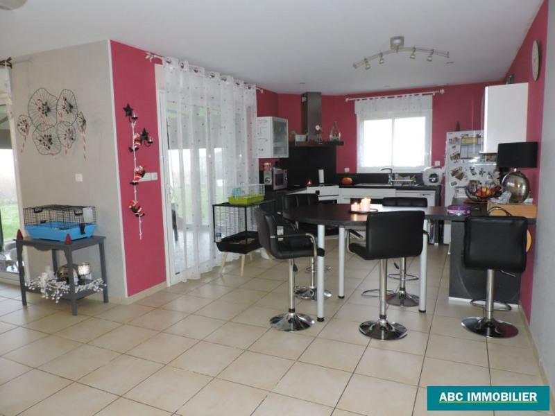 Vente maison / villa Couzeix 288750€ - Photo 3