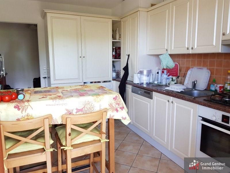 Vente appartement Gaillard 275000€ - Photo 4